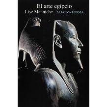 El arte egipcio (Alianza Forma (Af))