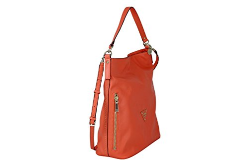 GUESS THOMPSON BUCKET VG620903 CORAL CORAL