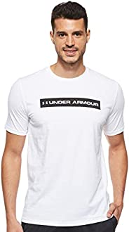 Under Armour Men's UA Originators Bar Short Sleeve