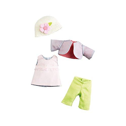 HABA 302603 - Kleiderset Blumenzauber