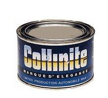 Collinite Marque D'Elegance Carnauba Paste Wax #915 by Collinite -