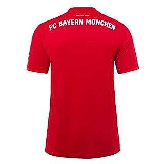 FC Bayern München Trikot Home 2019/20, ohne Spielerflock, Größe XL