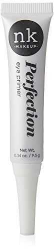 Nicka K Perfection Eye Primer, White, 10g