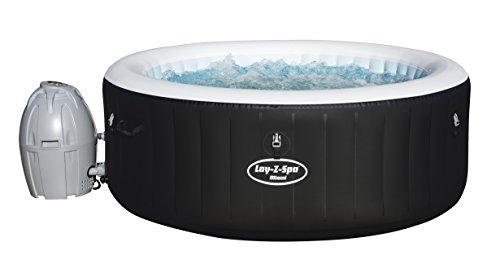 Aufblasbarer Whirlpool (Bild: Amazon.de)