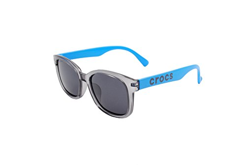 Sonnenbrille Crocs Kinder JS002 BE blau polarisiert