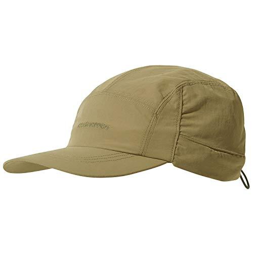Craghoppers NosiLife Desert Hat II - Outdoorhut mit Schutz vor Insekten