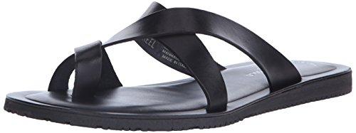 kenneth-cole-ny-keep-it-reel-herren-us-8-schwarz-sandale