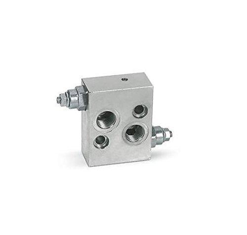 Preisvergleich Produktbild Hydraulisch doppelt kreuzlinie Überdruckventil, VAU 1.9cm OMT SF/ bremse unclaping