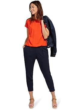Tom Tailor für Frauen pants / trousers Loose-Fit Hose