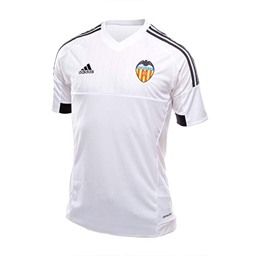 adidas Valencia Home JSY Y - Camiseta para niño 0b6439e3992c0