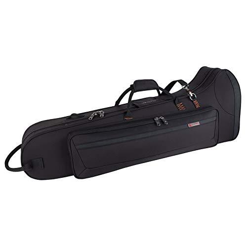 Protec PB306CT Koffer für Tenor Posaune, schwarz