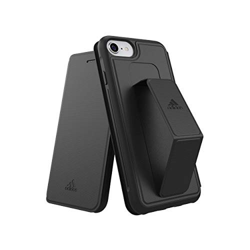 adidas Sports Folio Grip Case for iPhone 6/6S/7/8 Black