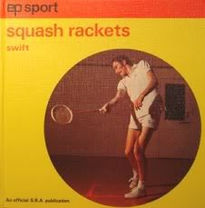 Squash (EP sport series) por Anthony Swift