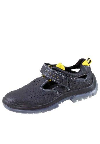 CanadianLine , Chaussures de sécurité pour femme Noir - Noir