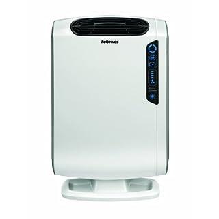 Fellowes Allergie AERAMAX 16071DX5Luftreiniger mit echtem HEPA-Filter M weiß