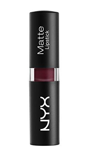 NYX Matte Lipstick - Siren