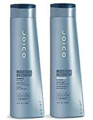 JOICO Moisture Recover Shampoo/Conditioner Duo 10.1oz by Joico