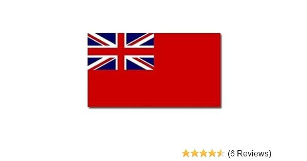 RAF Ensign 3ft x 2ft Flag 75denier with eyelets suitable for Flagpoles