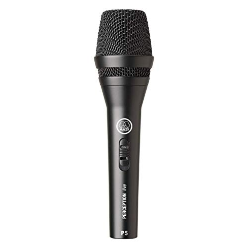 AKG P5S Perception Live
