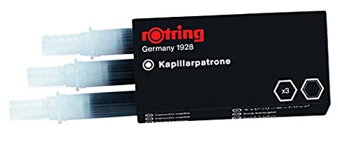 Rotring (194640) Cartouches d
