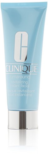 Clinique Turnaround Revitalizing Instant Facial 75 ml maschera rivitalizzante luminosita istantanea