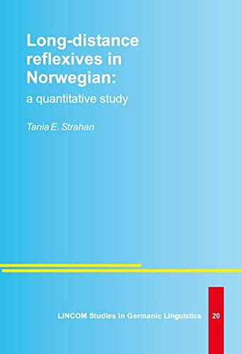 Long-distance Reflexives in Norwegian: A quantitative Study
