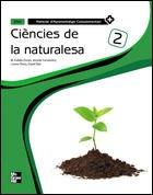 CUTX CIENCIES DE LA NATURALESA 2 MATERIAL D'APRENENTATGE COMPLEMENTARI - 9788448178369