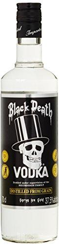 Black Death Wodka (1 x 0.7 l) (Black Death)