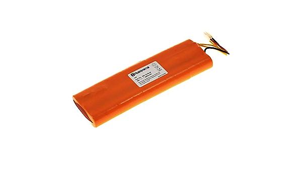Batterie Husqvarna Elektronik