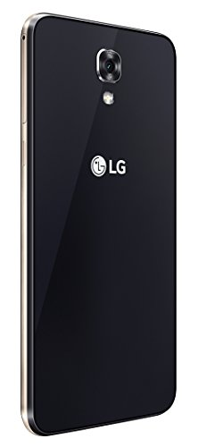 LG X Screen K500N 16GB 4G Negro - Smartphone  SIM   nica  Android  NanoSIM  Edge  gsm  HSDPA  HSUPA  UMTS  LTE