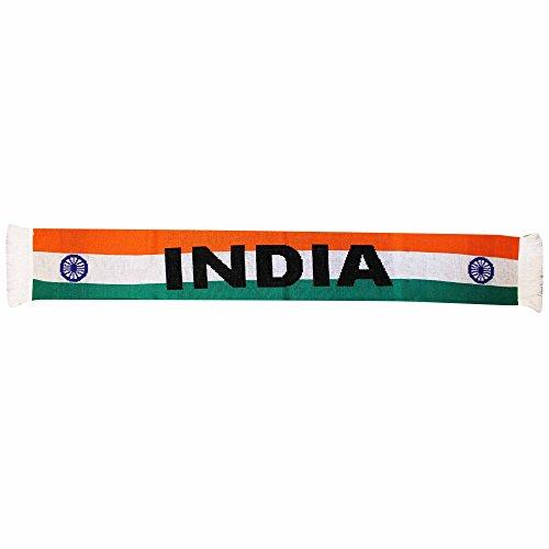 Zoom IMG-1 india bandiera cricket e appassionati