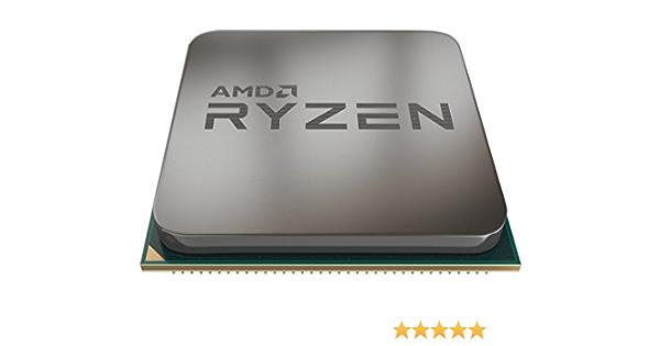 Amd Ryzen 7 3800x 3 9 Ghz 8 Kern 16 Gewinde 32 Computer Zubehör