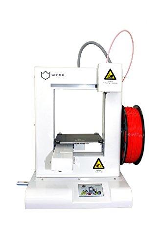 Weistek-WT280A-Impresora-3D-Compatible-Filamento-175-mm