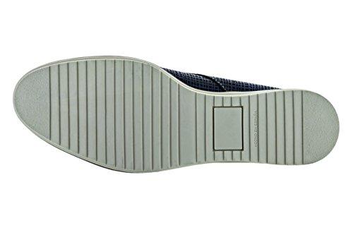 Chaussures de Ville VALERIA Femme 62-10550 Bleu Foncé