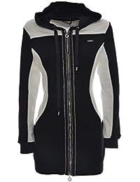 Amazon.it  Liu Jo Jeans - Giacche e cappotti   Donna  Abbigliamento 4724ecc03c5