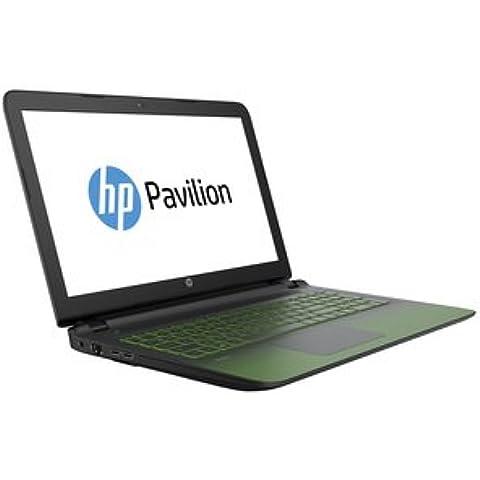 HP 15-ak115nf/i78GB 128sd + 1TB 15.6W10