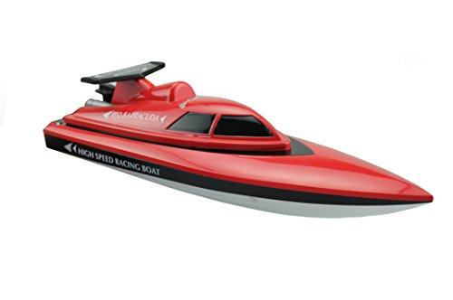 Amewi 26041 Red Barracuda Boot 27 MHz RTR 8 28 cm -