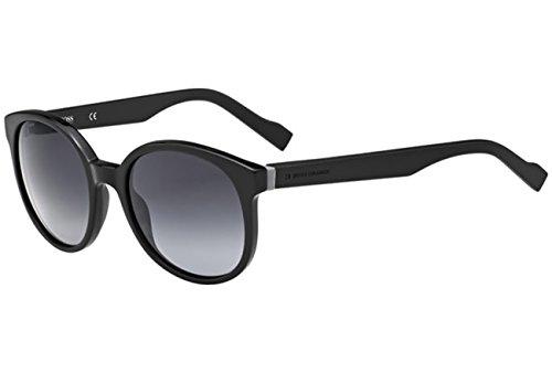 BOSS Orange Sonnenbrille 0175/SHDKUN53 (53 mm) schwarz