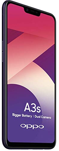 OPPO A3s (Purple, 16GB) with Offers 1
