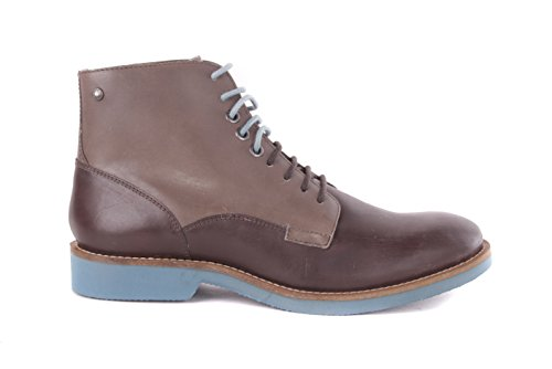 DIESEL BOA VISTA CHRON ZIP, Boots homme Marron