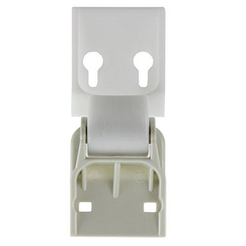 NORFROST Gegengewicht Brust Gefrierschrank Tür Deckel Scharnier (passend für Einzelbett -: c6cew c7aesc c7aewc)