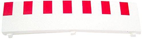 Ninco 10223 Bordures Extérieures Courbe Radius 5 x6