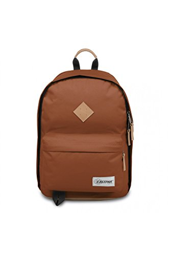 EASTPAK Out Of Office Rucksack, 27 Liter, Bruan