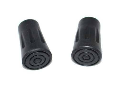 31OCdIVEeDL - Replacement 2 x Ferrule for Trekrite and Other Standard Walking/ Hiking Poles