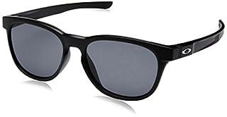 Oakley Stringer Montures de lunettes, Noir (Matte Black/Grey), 55 Homme (B01AT28ZL4) | Amazon Products