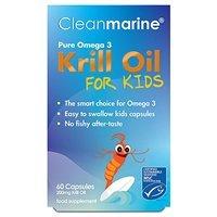 clean-marine-olio-di-krill-per-bambini-60-capsule-in-gel-da-200mg