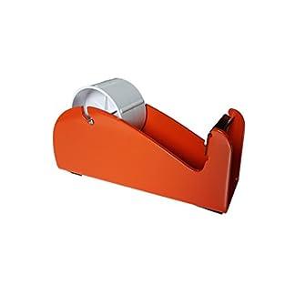 Distributeur de ruban adhésif d'emballage résistant 25-48-50mm de large, ruban adhésif d'emballage en acrylique pour colis et boîtes