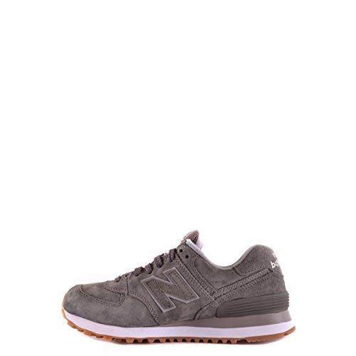 New Balance ML574FSC Sneaker Unisex Grigio