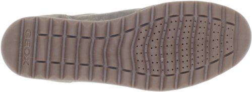 Geox U Flexi E, Chaussures à lacets hommes Beige (C6029)