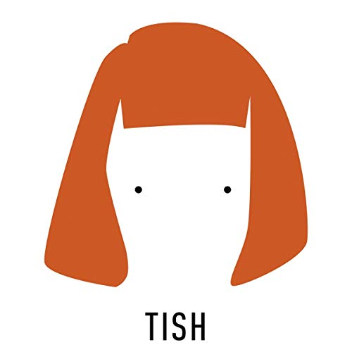 Tish (Amici 2019)